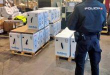La Comunitat Valenciana recibe 125.000 dosis más de Pfizer