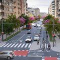 D'una autopista urbana a un passeig a la mar: la transformació de l'avinguda del Port