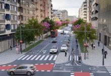 De una autopista urbana a un paseo al mar: la transformación de la avenida del Puerto