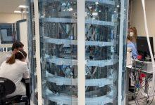 El Hospital La Fe incorpora un nuevo sistema de robotización inteligente en el Laboratorio de Análisis Clínicos