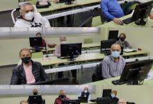 Museros reprén els tallers d'informàtica per a persones jubilades i pensionistes