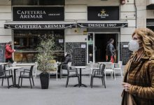 SOS Hostelería exigeix a Puig que endarrerisca el toc de queda a les 22.30 hores