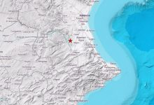 La Ribera Alta registra un terratrémol de magnitud 3 durant la matinada