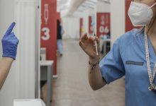 Maig, el mes clau de la vacunació a la Comunitat Valenciana