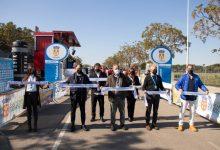 La tercera jornada de la Volta a la Comunitat Valenciana 2021 part des de Torrent