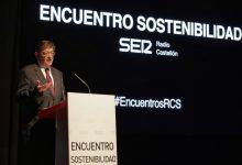 Ximo Puig advoca per la col·laboració publicoprivada i l'agilització de les inversions per a pilotar la transició ecològica