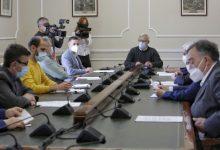 Ribó reclama que es planifique la mobilitat del Port en coordinació amb el Corredor Mediterrani