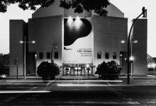 La campaña gráfica del Palau de la Música 'José Iturbi 125', nominada a los premios Laus 2021