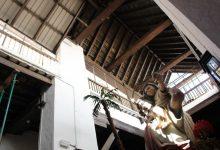 València licita la rehabilitació de la Casa de les Roques