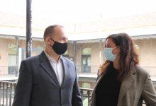 Ajuntament de València i Generalitat presenten el projecte de bloc Portuaris als fons europeus
