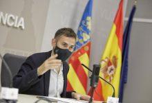 València aprova les ajudes de menjador escolar per a xiquets de 0 a 5 anys per valor de 2'5 milions d'euros
