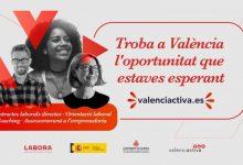 València contractarà 111 persones amb un pla d'ocupació