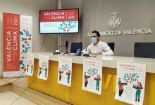 La campaña València Canvia pel Clima! se traslada a los mercados municipales