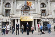 València hace un llamamiento al acceso universal de las vacunas y a la lucha contra las patentes