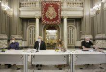 València prepara una sèrie d'actes en el marc del centenari de l'homenatge que València va fer a Blasco Ibáñez