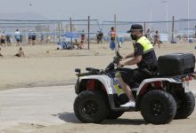 València cerrará sus playas para evitar aglomeraciones en la Noche de San Juan