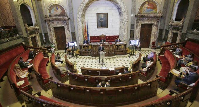 València reclama un acord per a la reforma del model de finançament autonòmic i local