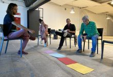 Rambleta i 10 Sentits reuneixen set creadors valencians per a posar en marxa la producció pròpia 'Telepatia'