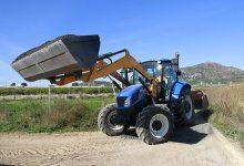 Un total de 59 veïns de Puçol seran contractats aquest estiu amb el programa de l'atur agrícola