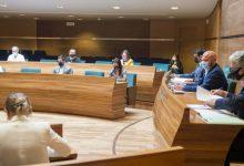 La Diputación da un paso más en el cierre de Divalterra con el dictamen para asumir sus funciones junto al Consorcio de Bomberos