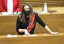 Compromís exigeix al Govern d'Espanya que incorpore la perspectiva de gènere a la prevenció de riscos laborals