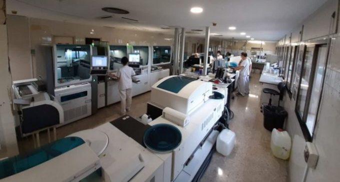 Sanitat inverteix en tecnologia capdavantera per a optimitzar la qualitat assistencial dels pacients
