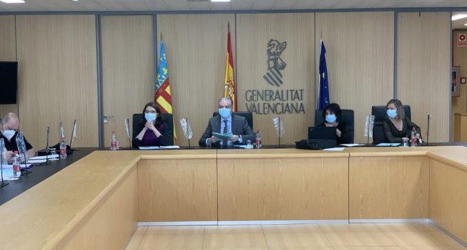 Oltra: 'La Conselleria atén les dones prostituïdes com a víctimes de violència masclista sense necessitat que hi haja denúncia'