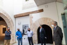 El Consorci de Museus i la Fundació Chirivella Soriano descobreixen la faceta pictòrica i espiritual d'Enric Banyuls