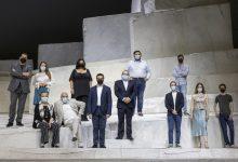 Les Arts tanca la seua temporada d'òpera amb 'Cavalleria rusticana', de Mascagni, i 'Pagliacci', de Leoncavallo