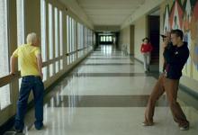 Cinema Jove dedica un cicle a l'aire lliure a pel·lícules ambientades en instituts