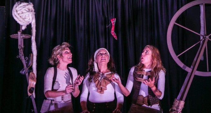 El Institut Valencià de Cultura acoge el espectáculo 'Sophie' en el Teatre Rialto