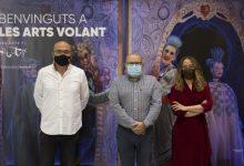Les Arts Volant, un any més, acosten l'òpera als municipis valencians