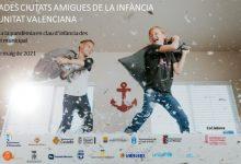 II Jornades sobre COVID i Infància a Torrent organitzades per les Ciutats Amigues de la Infància