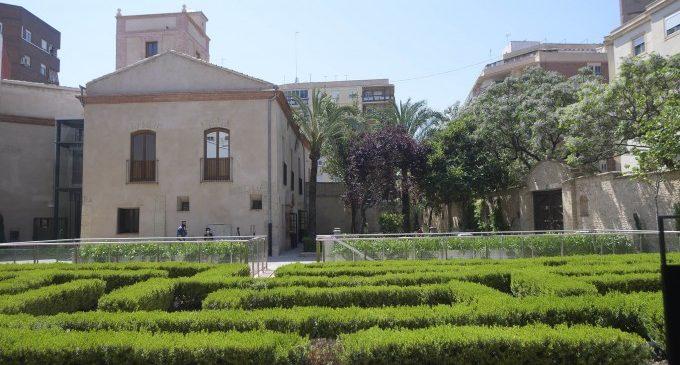L'Alqueria Julià, una autèntica joia del segle XVII transformada en la Casa de la Música de València