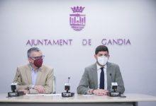 Gandia finalitza la segona edició de les ajudes Parèntesi del Pla Resistir atorgant 914.000 euros