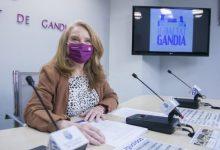 Gandia presenta el projecte inclusiu