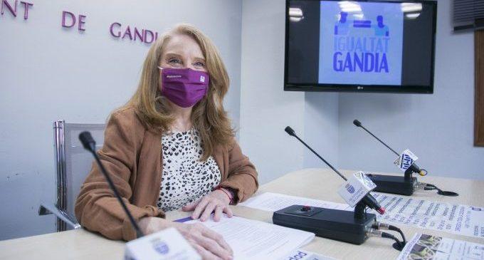 """Gandia presenta el proyecto inclusivo """"Escuela de Igualdad"""" para fomentar las relaciones de pareja sanas y prevenir la violencia de género"""