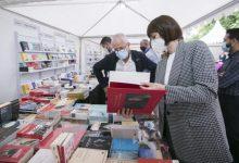 La I Plaça del Llibre consolida Gandia com a capital literària valenciana