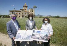 La Conselleria d'Educació, Cultura i Esport dona el vistiplau al projecte de rehabilitació de la Torre dels Pares de Gandia