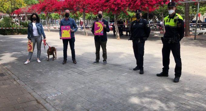 """Aldaia llança la campanya """"ArrepleGuau"""" per a conscienciar a la ciudadania de la cura de les mascotes"""