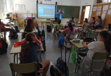 L'alumnat d'Almussafes de 5é i 6é de Primària descobreix la riquesa de la mar gràcies a l'Oceanogràfic