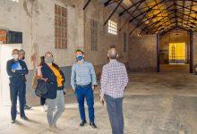 Ferrocarrils de la Generalitat finalitza les obres de rehabilitació de les estructures, cobertes i façanes dels antics tallers de Torrent