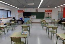 CSIF reclama a Educació reduir ràtios i mantindre el reforç de docents per al pròxim curs