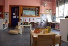 Xirivella amplia la seua oferta educativa pública per a alumnat de 2 anys