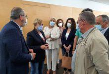 Sanitat destina més de 10 milions d'euros per a la millora i reforma de consultoris