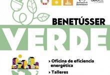 Benetússer arranca els seus Dimarts Energètics per a assessorar la ciutadania sobre l'estalvi en el consum de la llum