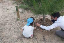 Llíria organitza una trobada entre les persones participants en el Bosc de la Benvinguda 2019