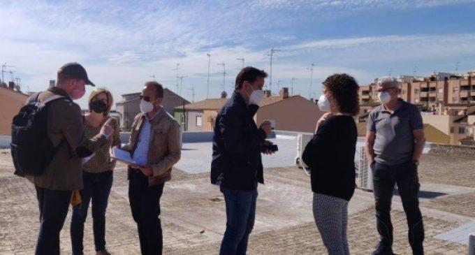 En marxa la Comunitat Energètica Local de Foios