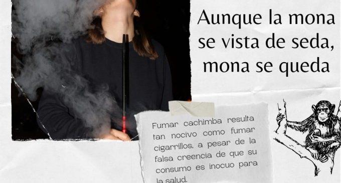 Aldaia llança una campanya contra el tabaquisme