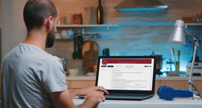 El Gramàtic-On de l'AVL rep més de 10.000 consultes en la seua primera setmana
